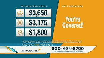 ConsumerAffairs TV Spot, 'Extended Auto Warranties' - Thumbnail 4