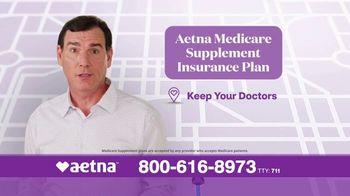 Aetna TV Spot, 'Guidance' - Thumbnail 7