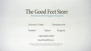 The Good Feet Store TV Spot, 'Skeptics to Believers' - Thumbnail 9