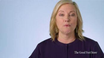 The Good Feet Store TV Spot, 'Skeptics to Believers' - Thumbnail 5