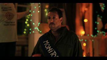 Netflix TV Spot, 'Hubie Halloween' Song by KAAZE, Maddix & Nino Lucarelli