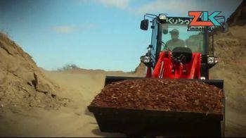 Kubota TV Spot, 'Construction Equipment: Attention to Detail:60 Months' - Thumbnail 5