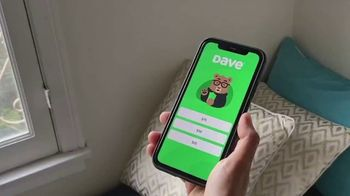 Dave App TV Spot, 'Asking for Help' - Thumbnail 4