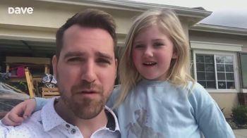 Dave App TV Spot, 'Asking for Help'