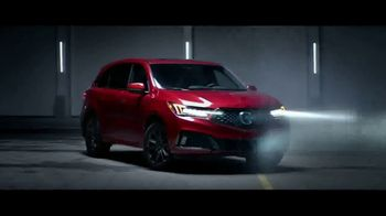 2020 Acura MDX TV Spot, 'Less Drama, More Action' [T2]