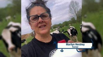 Dairy Good TV Spot, 'The Dairy Community' Ft. Mitchell Schwart, JuJu Smith-Schuster - Thumbnail 2
