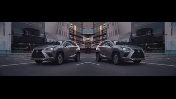 2020 Lexus NX TV Spot, 'Brilliant' [T2]