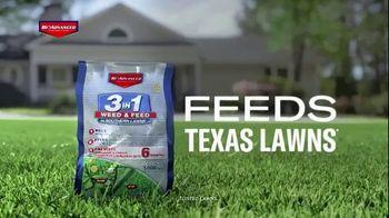BioAdvanced 3-in-1 Weed & Feed TV Spot, 'Fall' - Thumbnail 8
