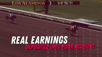 MyRacehorse TV Spot, 'Get in the Game' - Thumbnail 7