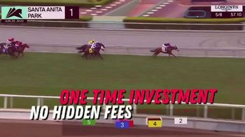 MyRacehorse TV Spot, 'Get in the Game' - Thumbnail 6