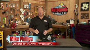 Autogeek.com TV Spot, 'LC UDOS 51E' - Thumbnail 1