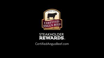 Certified Angus Beef Steakholder Rewards TV Spot, 'Train With Renowned Chefs' - Thumbnail 10