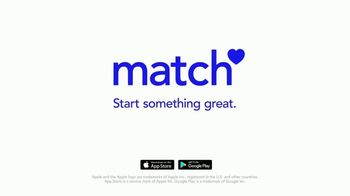 Match.com TV Spot, 'Start Something Great: Vibe Check' - Thumbnail 10