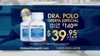 Omega XL TV Spot, 'Mi Familia' con Ana María Polo [Spanish] - Thumbnail 10