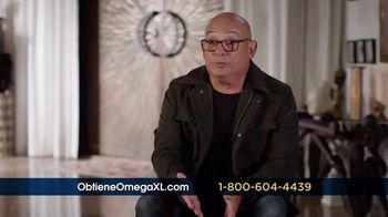 Omega XL TV Spot, 'Mi Familia' con Ana María Polo [Spanish] - Thumbnail 6
