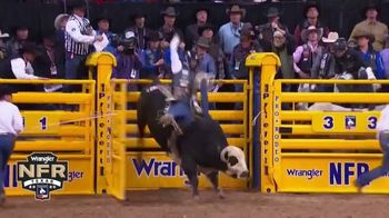 Wrangler National Finals Rodeo TV Spot, '2020 NFR: Attractions'