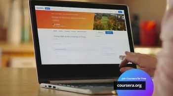 Coursera TV Spot, 'Skills in Demand' - Thumbnail 2