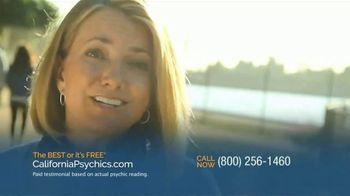 California Psychics TV Spot, 'So Much Detail' - Thumbnail 2