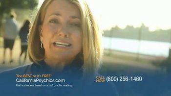 California Psychics TV Spot, 'So Much Detail'