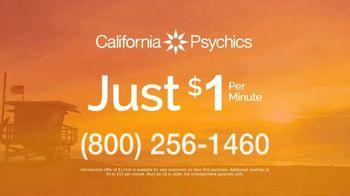 California Psychics TV Spot, 'So Much Detail' - Thumbnail 3
