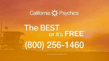 California Psychics TV Spot, 'So Much Detail' - Thumbnail 4