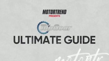 Motor Trend OnDemand TV Spot, 'Top Gear The Ultimate Collection'