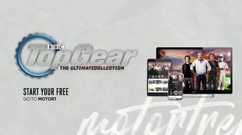 Motor Trend OnDemand TV Spot, 'Top Gear The Ultimate Collection' - Thumbnail 10