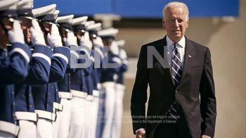 Biden for President TV Spot, 'Real Heroes' - Thumbnail 1