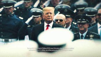 Biden for President TV Spot, 'Real Heroes' - Thumbnail 5