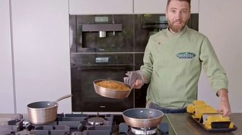 OrGreenic TV Spot, 'Cooking More Than Ever'