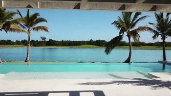 Puntacana Resort & Club TV Spot, 'Exceeding Expectations' - Thumbnail 5