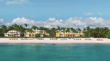 Puntacana Resort & Club TV Spot, 'Exceeding Expectations' - Thumbnail 7