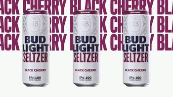 Bud Light Seltzer TV Spot, '5-Step Filtration for Great Taste'