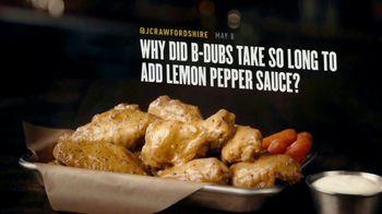 Lemon Pepper Sauce