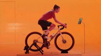 Zwift TV Spot, 'Game of Chase: Fun Is Fast' Featuring Mathieu van der Poel, Song by Fatboy Slim