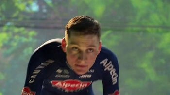Zwift TV Spot, 'Game of Chase: Fun Is Fast' Featuring Mathieu van der Poel, Song by Fatboy Slim - Thumbnail 2