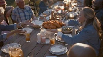 Bob Evans Restaurants Hand-Breaded Fried Chicken TV Spot, 'Best Dang Chicken in Town'