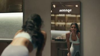 Mirror TV Spot, 'You're Not Alone' Song by Nvdes - Thumbnail 9