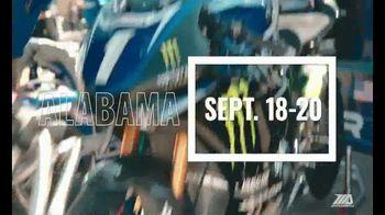 MotoAmerica TV Spot, '2020 Superbikes at Alabama' - Thumbnail 9