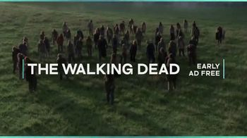 AMC+ TV Spot, 'Searching for Something Epic: Walking Dead Universe Early Ad Free' - Thumbnail 4