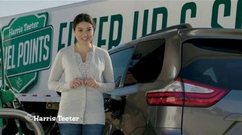Harris Teeter Fuel Points TV Spot, 'Let's Talk About Math'
