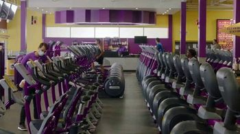 Planet Fitness TV Spot, 'Don't Let 2020 Get the Best of You' - Thumbnail 9