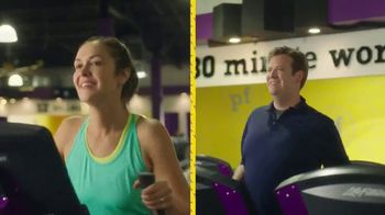 Planet Fitness TV Spot, 'Don't Let 2020 Get the Best of You' - Thumbnail 7