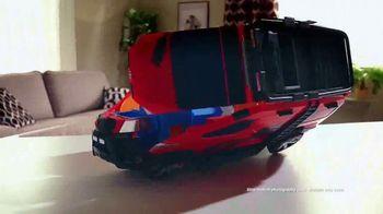Micro Machines Super Van City TV Spot, 'Seriously Sleek' - Thumbnail 6