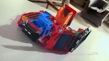 Micro Machines Super Van City TV Spot, 'Seriously Sleek' - Thumbnail 2