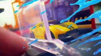 Micro Machines Super Van City TV Spot, 'Seriously Sleek' - Thumbnail 5