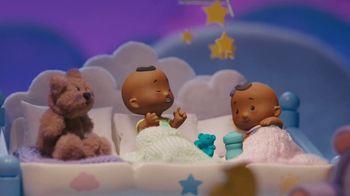 Little People Babies TV Spot, 'Sky Hand' - Thumbnail 1