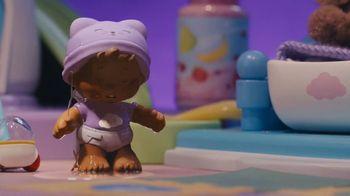 Little People Babies TV Spot, 'Sky Hand' - Thumbnail 3