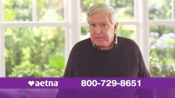 Aetna Medicare Supplement Insurance Plan TV Spot, 'Limbo' - Thumbnail 6