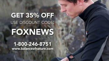 Balance of Nature TV Spot, 'Endurance Athletics' - Thumbnail 9